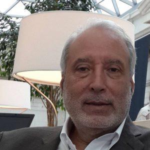 Mr Azeddine MESTARI